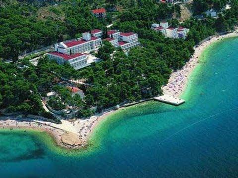 Hotel Bluesun Berulia Berulia Beach