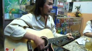 Người Ở Lại Charlie - Guitar