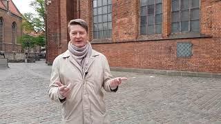 Ведущий Вадим Анцупов. Свадьба в Эстонии.