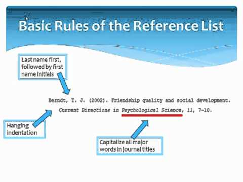 dissertation reference list Dissertation formatting guidelines sample list of tables for doctoral dissertation sample list of figures for doctoral dissertation.