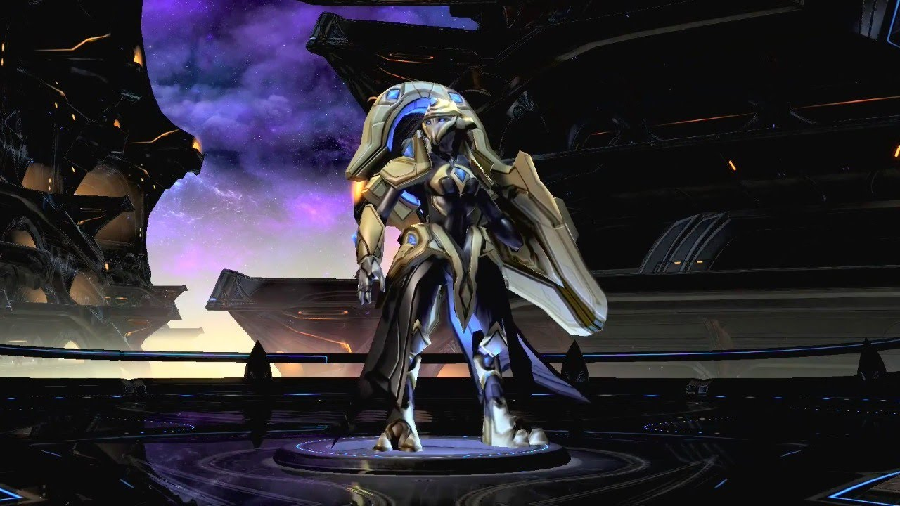 StarCraft II: Legacy Of The Void Closed Beta Overview