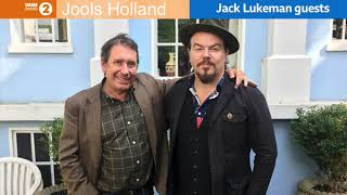 jack Lukeman interview