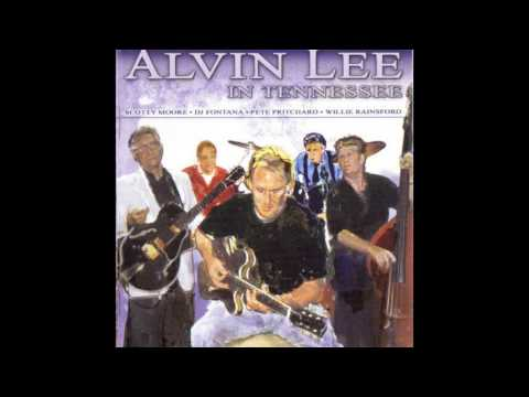 I'm Going Home - Alvin Lee