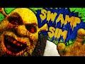 Shrek do Mal! - Swamp Sim