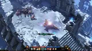 Lost Ark Online Gameplay Debut Trailer Hack & Slash MMORPG(Lost Ark MMORPG English Translations + New Trailer + Subtitles (Click Below Link) ..., 2014-11-13T05:21:20.000Z)