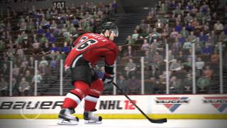 NHL 12 | Режим Ultimate Team