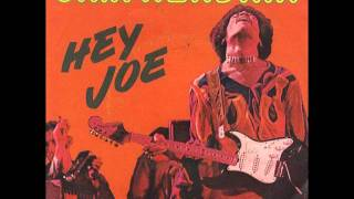 Jimi Hendrix - Hey Joe Backing Track!! PLAY ALONG!!