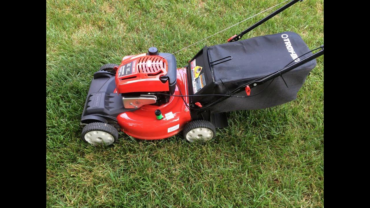 troy bilt lawn mower. troy bilt 21\ lawn mower