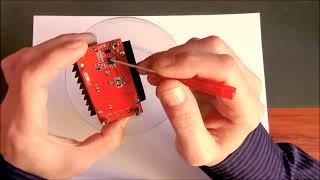 Секрети підвищувального перетворювача і як можна допрацювати Converter DC-DC Step Up Voltage Module