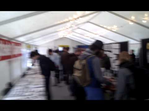 Oslo Comic Expo 2011. (6/6)
