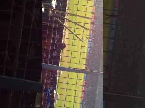 Kolkata stadium live ipl 2017