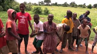 ROUT 'How Are You?' (Teaser from NOURISHMENT Actionaid charity EP)