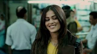 Jaane Tu Ya Jaane Na (Ending Scene) Epic Backgrond Score Imran Khan, Genelia D'souza