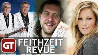 Thumbnail für Feithzeit Revue: Helene Fischer schwanger +++ Ärger bei den Amigos +++ Wie kommt man in den Himmel?