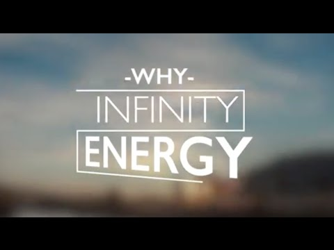 Infinity Energy - Opportunity Video