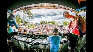 Tomorrowland Belgium 2017 | Andres Campo