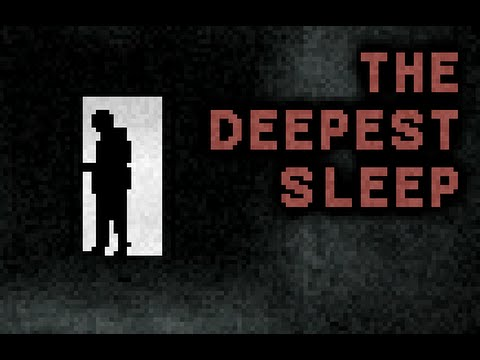 Flash Friday Halloween Pt. 2 - The Deepest Sleep