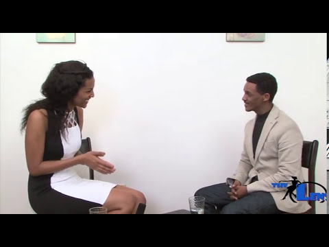 The Lensa Show interview with Abdii Fiixee