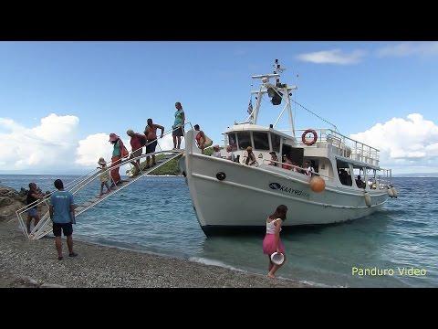 Skiathos Mamma Mia Trip (Skopelos)