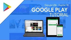So funktioniert Google Play | Das Große Tutorial (Google Life #10)