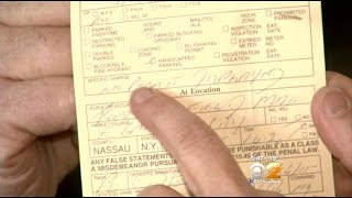 CBS2 Exclusive: Nassau Lawmakers Agree With Complaints About Fees For Dismissed Tickets