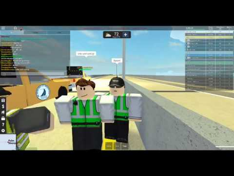 FLOODING CONDITIONS | Roblox UDU Westover Islands DOT, Part 2