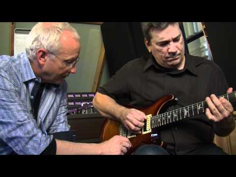 PRS SE Custom 24 2012 With Paul Reed Smith And Mike Ault