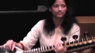 Download Hindi Video Songs - CHINNA CHINNA AASAI - Roja - (Chota sa aasai) Veena by Meera Sharma