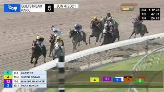 Vidéo de la course PMU CLAIMING 1600M