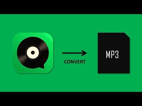 Cara Download Lagu JOOX Jadi MP3 Di Komputer / Laptop