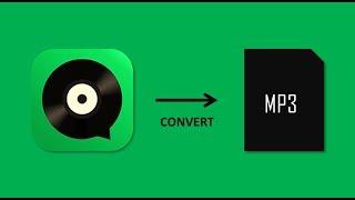 Cara Download Lagu JOOX jadi MP3 di Komputer / Laptop 2019