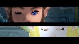 Skyward Sword- Illusions