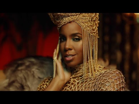 Kelly Rowland talks new music project 'K,' learning to love her complexion
