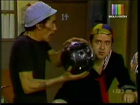 El Chavo del Ocho- La Bola de Boliche