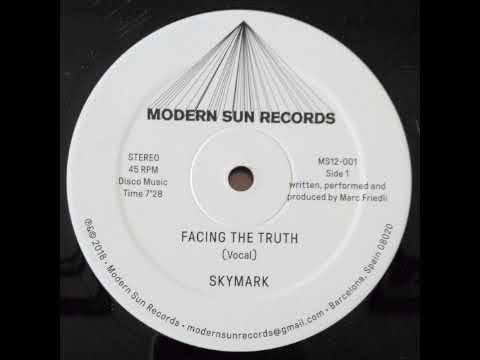 Skymark - Facing The Truth