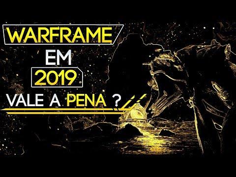 VALE A PENA JOGAR WARFRAME EM 2019? thumbnail