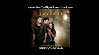 Thom Yorke -FREE DOWNLOAD -Twilight New Moon Soundtrack