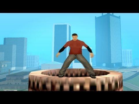 Dance 2 [gangnam style]