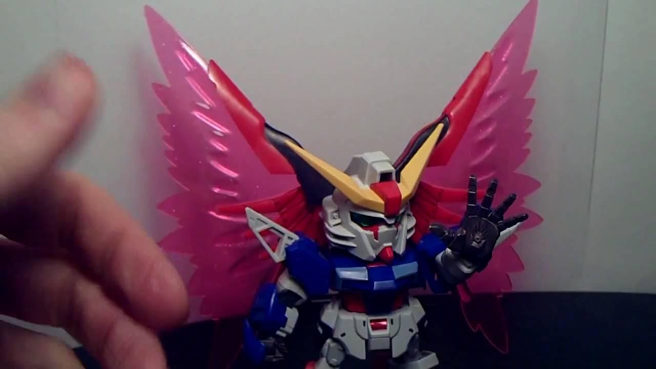 15+ Destiny Gundam Sd Picture Download