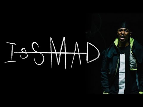 """jme drops one of grimes strongest singles of the year with """"issmad"""""""