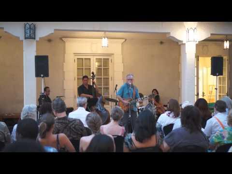 Star-Studded Evening of Jazz and Gospel - Chris Vandercook