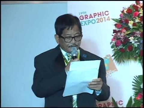 "Rodrigo ""Rod"" C. Guevarra, 2014 President, Outdoor Advertising Association of the Philippines (OAAP)"