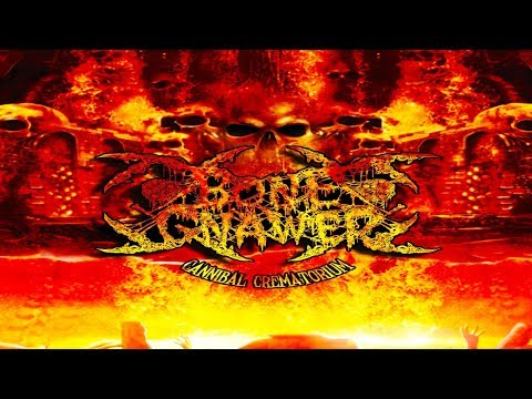 Bone Gnawer - Cannibal Crematorium [Full Album]