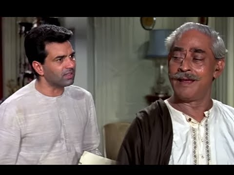 Jeevan Mrityu is listed (or ranked) 3 on the list The Best Dharmendra Deol Movies