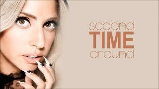 Lady GaGa - Second Time Around [ LEGENDADO PT-BR ]