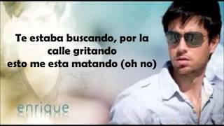 Video Enrique iglesias el perdon letra download MP3, 3GP, MP4, WEBM, AVI, FLV Januari 2018