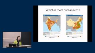 Land, Housing, Air: Deciphering Urban Governance in China and India