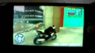 GTA LCS cool stunt