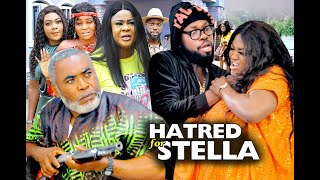 HATRED FOR STELLA SEASON 1 - (New Hit Movie) JERRY WILLIAMS 2020 Latest Nigerian Nollywood Movie
