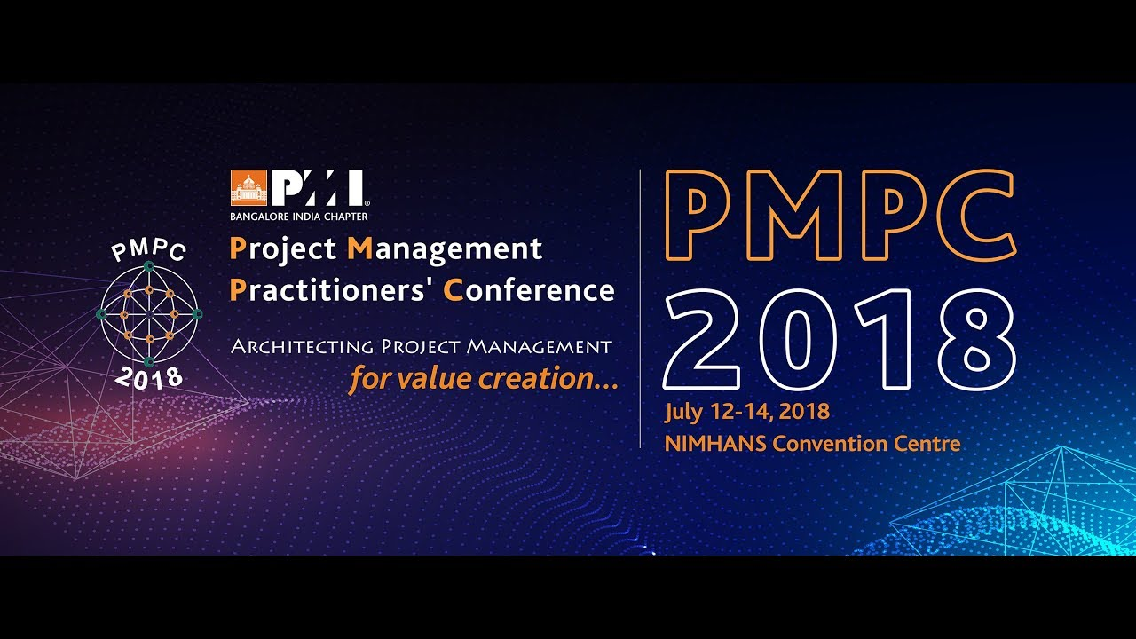 Project Management Practitioners' Conference 2019